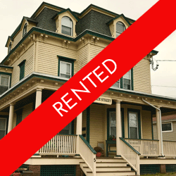 5 Arch Street Norwalk CT Rented by Options Real Estate