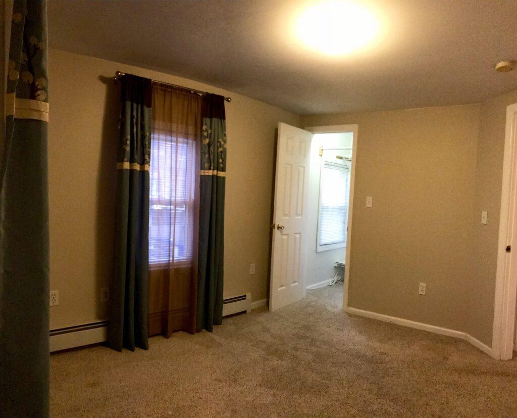 5 Arch Street SONO CT Bedroom