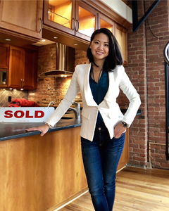 Ashley Cheah, Broker call 203-517-7471