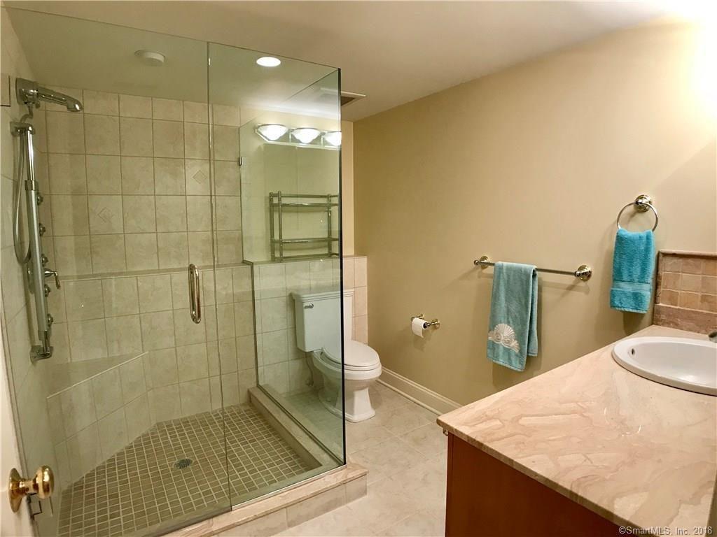 In-Law Full Bathroom