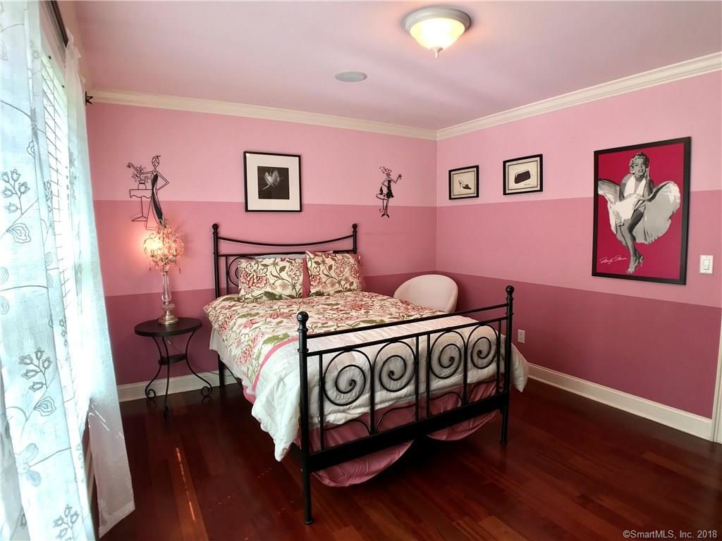 Bedroom 2 of 5 2 Duck Pond Road Norwalk CT 06855-2023