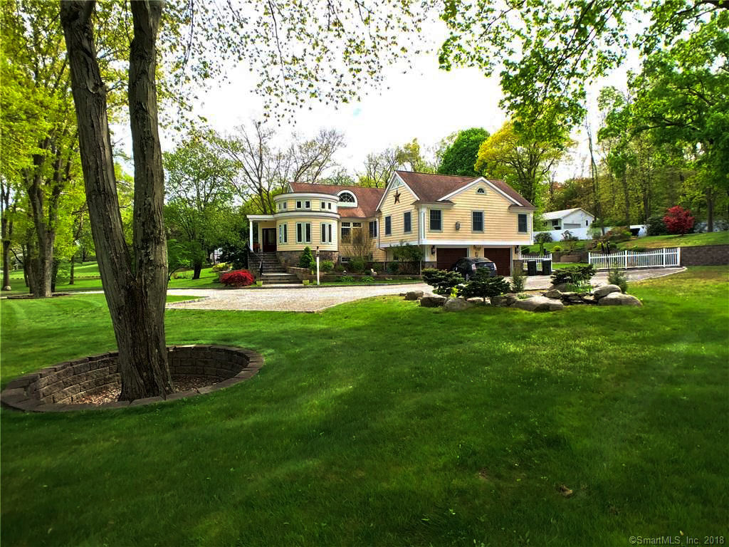 Mature Grounds 2 Duck Pond Road Norwalk CT 06855-2023