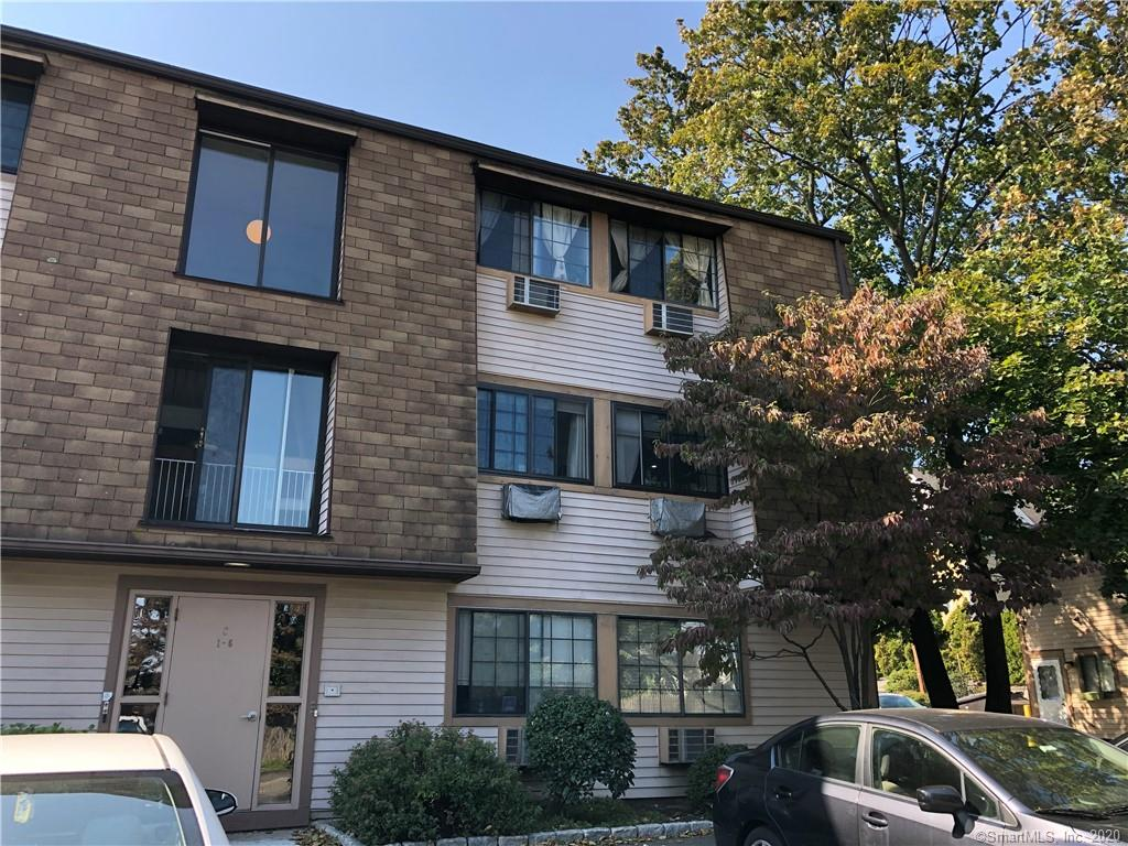 CONDO FOR SALE 187 Flax Hill Road Unit C5 Norwalk, Connecticut 06854-2837