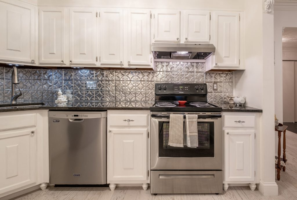 Kitchen CONDO For Sale 187 Flax Hill Drive Norwalk CT