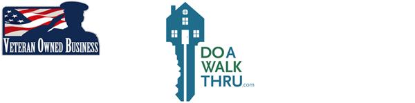 Do A Walk THRU a Veteran Owned Business