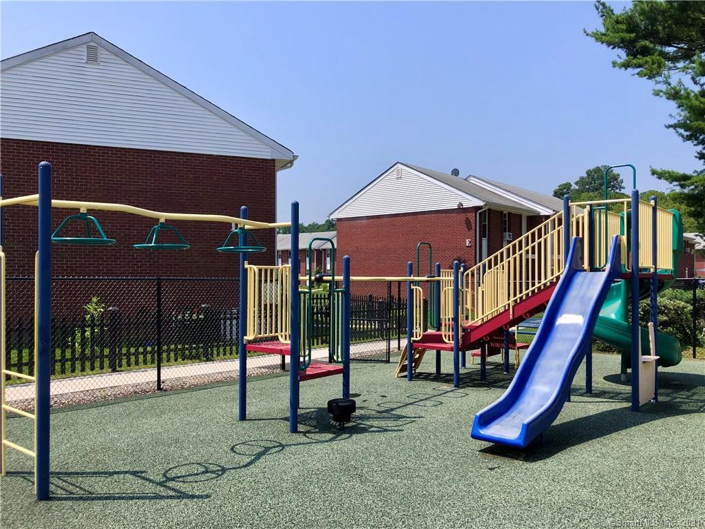 Playground 2 of 2 - view 2: 15 Madison Street Unit #F9 Norwalk, Connecticut 06854-2947 CONDO For Sale