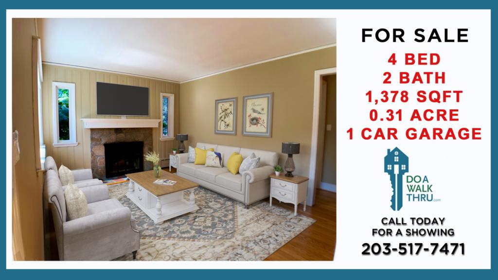 6170 Main Street Trumbull CT Single Family Home
