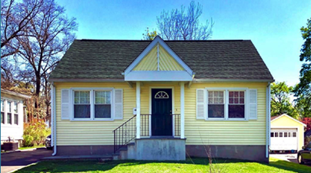 Single Family Home For Sale Norwalk CT 3 Pershing Street Norwalk CT