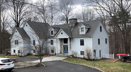 1078 Riverbank Road, Stamford, CT 06903-2703 For Sale