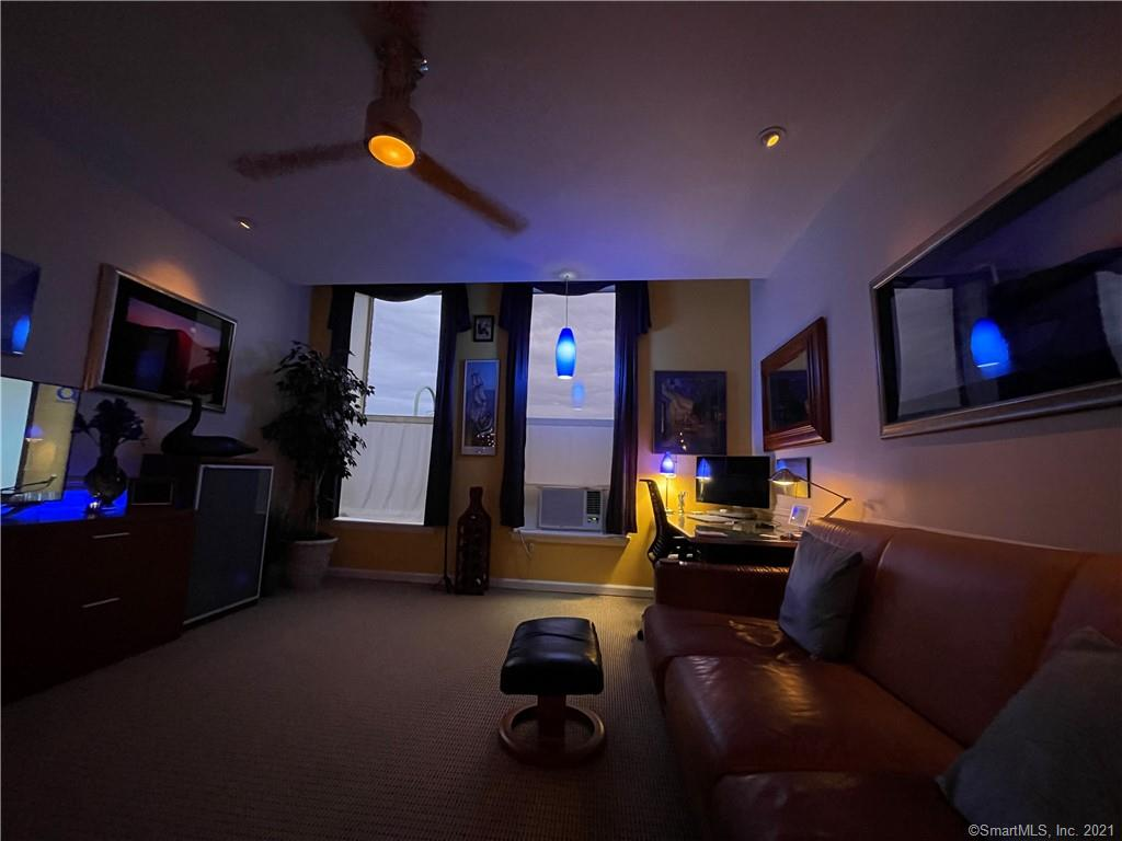 SmartHome lighting & security system. Scene lighting-dinner-movie-sleeping-etc., control by smart switches, phone, tablets with remote internet monitoring/control. Over 17 dimmable recessed lights and wall outlets, allowing one to create the perfect mood at the touch of a button.