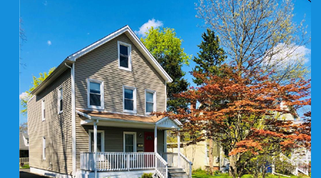 Two Family Home For Sale Norwalk CT 5 Yost Street